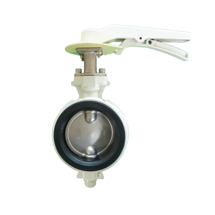 Similar to KITZ ADC12 Body Wafer Butterfly Valve